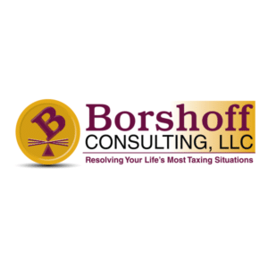 Borshoff Consulting Logo