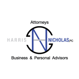 Harris Nicholas P.C. Logo